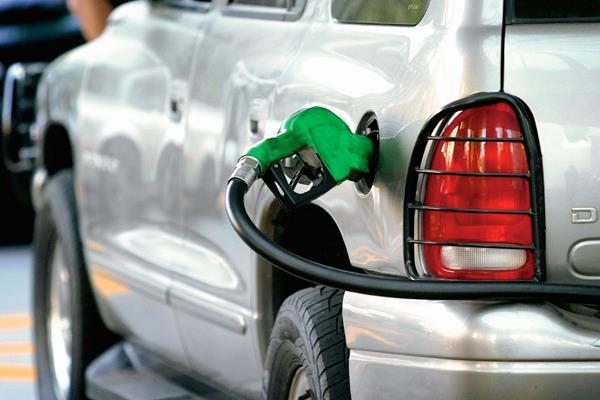 Combustibles en Honduras tendrán una leve baja.