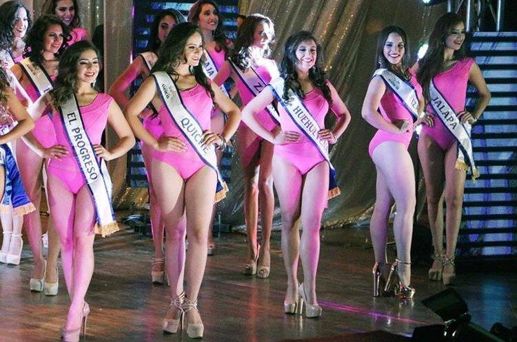 Las reinas nacionales, están desde el pasado siete de septiembre en Xela, donde han desarrollado varios eventos culturales y sociales.