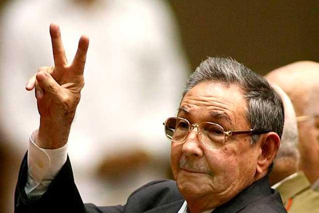 Raúl Castro, presidente de Cuba. (Foto: Hemeroteca PL)