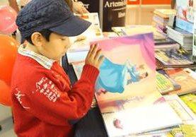 Filgua es una oportunidad para conocer nueva literatura. (Foto Hemeroteca PL)