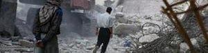 Al Qaeda advierte a Rusia.