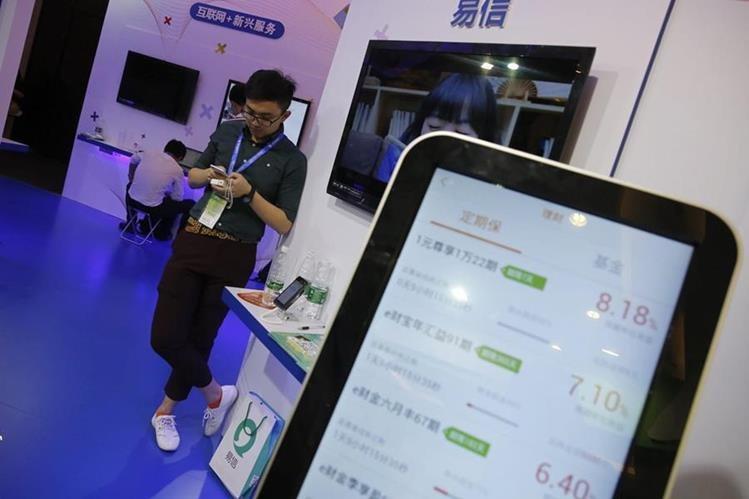 El costo de la tecnología sería menor en el mundo. (Foto Prensa Libre: EFE)
