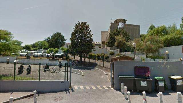 Instituto Alexis de Tocqueville en Grasse. (Foto Prensa Libre: Google Street view)
