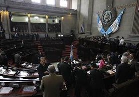 Guatemala necesita legislar sobre la competencia porque es un compromiso asumido en el Acuerdo de Asociación con Europa. (Foto Prensa Libre: Paulo Raquec)