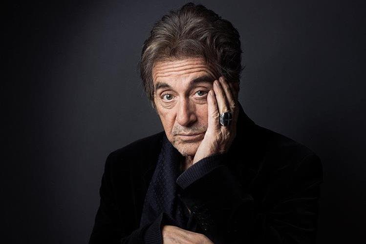 Al Pacino traerá al presente el caso Penn State, sobre abusos sexuales de menores.
