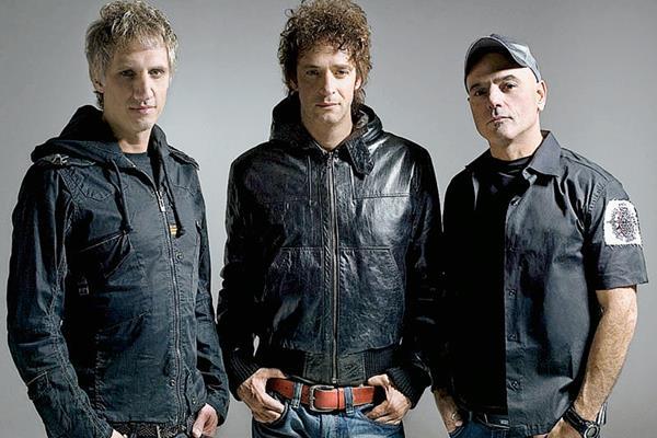El espectáculo en honor a la banda argentina estará listo en el 2017. (Foto Prensa Libre Hemeroteca)
