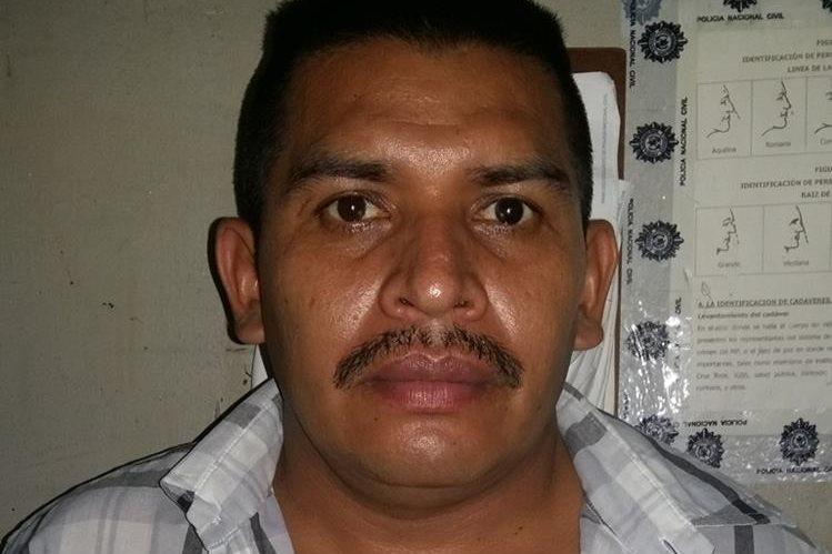 Armando León Pérez fue declarado culpable de tres muertes en Retalhuleu. (Foto Prensa Libre).