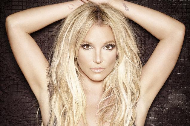 La cantante Britney Spears se mantiene muy activa en las redes sociales. (Foto Prensa Libre: Hemeroteca PL)