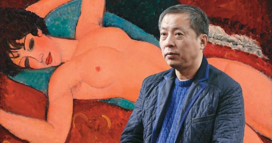 Liu Yiqian multimillonario podrá viajar gratis con la familia (Foto Prensa Libre: AFP)
