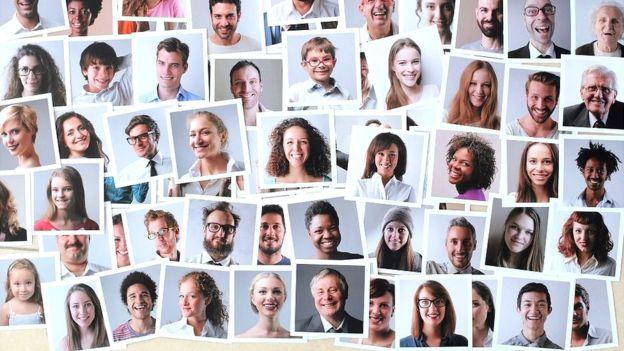 El grupo criado aislado se fijaba en otras partes del cuerpo, no en la cara. GETTY IMAGES