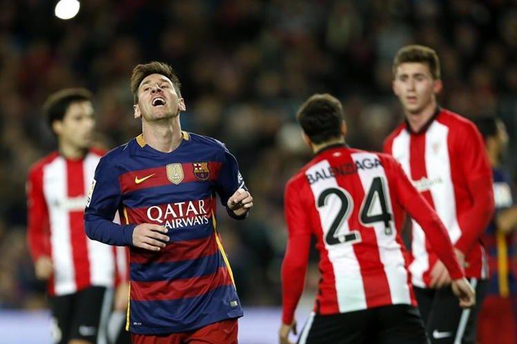 El argentino Lionel Messi y su padre son investigados por tres delitos contra Hacienda Pública por evadir € 4.1 millones. (Foto Prensa Libre: EFE)