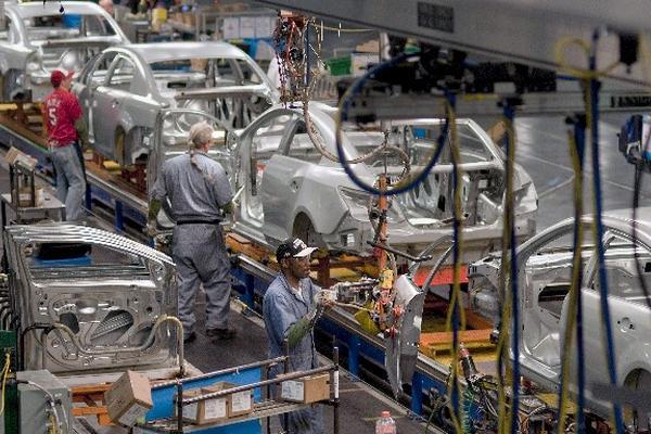 El pacto garantiza el trabajo a 750 empleados de la fábrica   ubicada en Brasil.