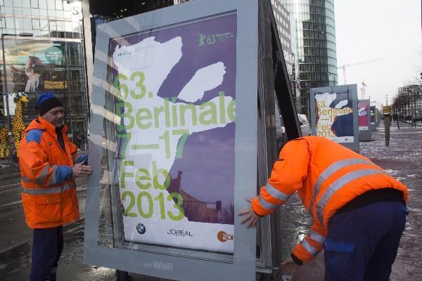 la Berlinale empieza el 7 de febrero.