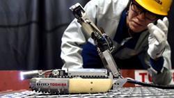 El avance de la robótica parece imparable en algunas industrias, como la electrónica. (GETTY)