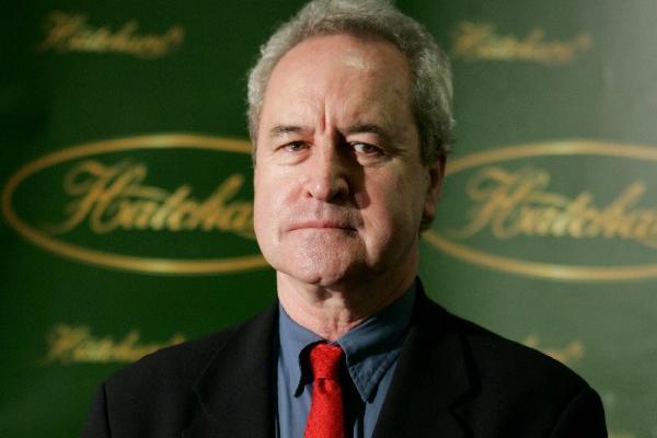 <p>John Banville gana Príncipe de Asturias de Letras</p>