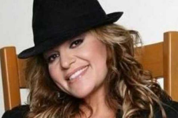 <p>Jenni Rivera <br></p>