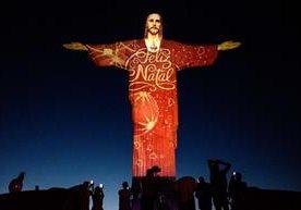 En varias ciudades ya se empieza a festejar la Navidad