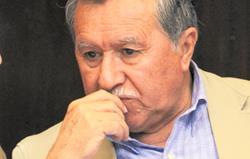 Ovalle es fundador del partido oficialista FCN-Nación. (Foto Prensa Libre: HemerotecaPL)