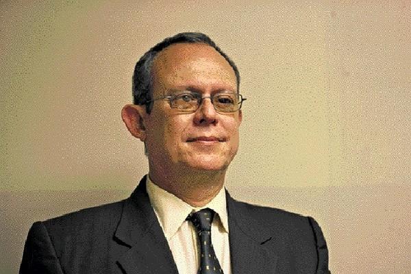 Frank La Rue Lewy
