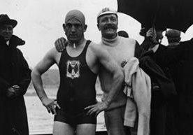 Cómo ha cambiado la ropa deportiva en más de un siglo de juegos olímpicos.