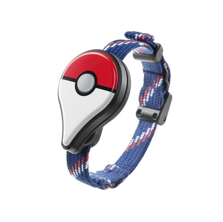 La pulsera de Nintendo que permite jugar sin el móvil. (Foto Prensa Libre: Tomada de www.nintendo.com)