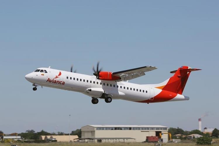 Los viajeros con pasajes y reserva para viajar a Houston entre el 27 de agosto y el 15 de septiembre de 2017, podrán cambiar de ruta hacia Dallas o Miami. (Foto Prensa Libre: Hemeroteca)