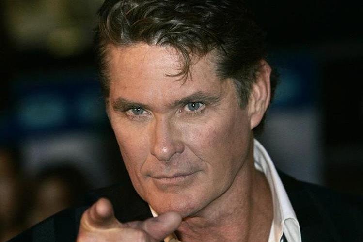 El actor estadounidense ya no quiere pasar manutención a su exesposa Pamela Bach.