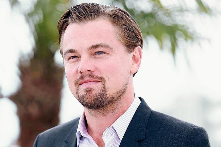 DiCaprio es también conocido por sus causas a favor del medioambiente (Foto: Hemeroteca PL).
