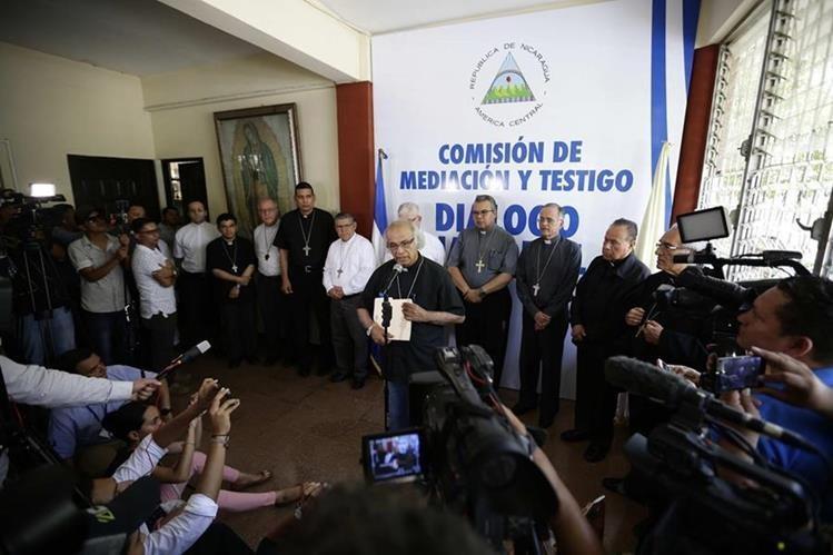 Estadounidense fue asesinado en medio de violentas protestas — Nicaragua