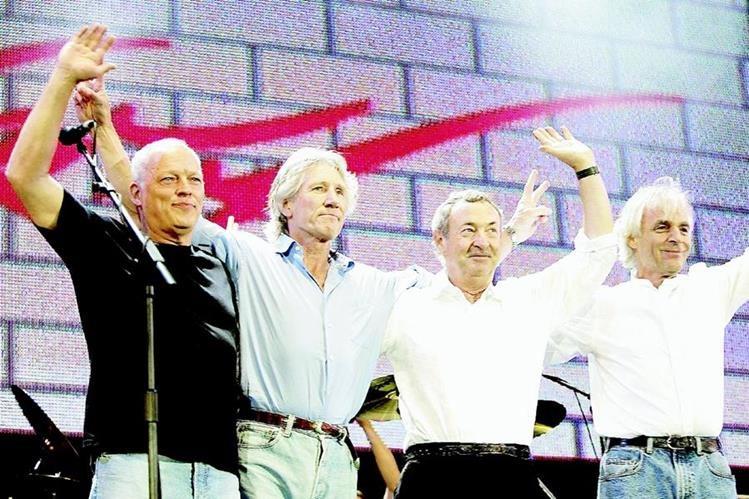 La agrupación británica es considera un ícono de la cultura popular. (Foto: Hemeroteca PL).