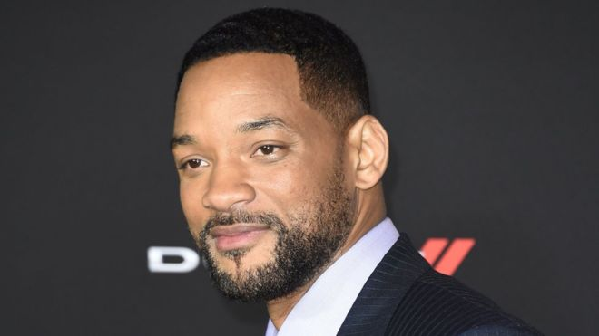 6. Will Smith, con un 88.88% de coinciencia.