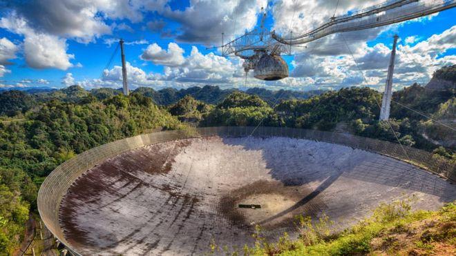 Las misteriosas señales que astrónomos de Puerto Rico captaron provenientes de Ross 128, una estrella cercana a la Tierra