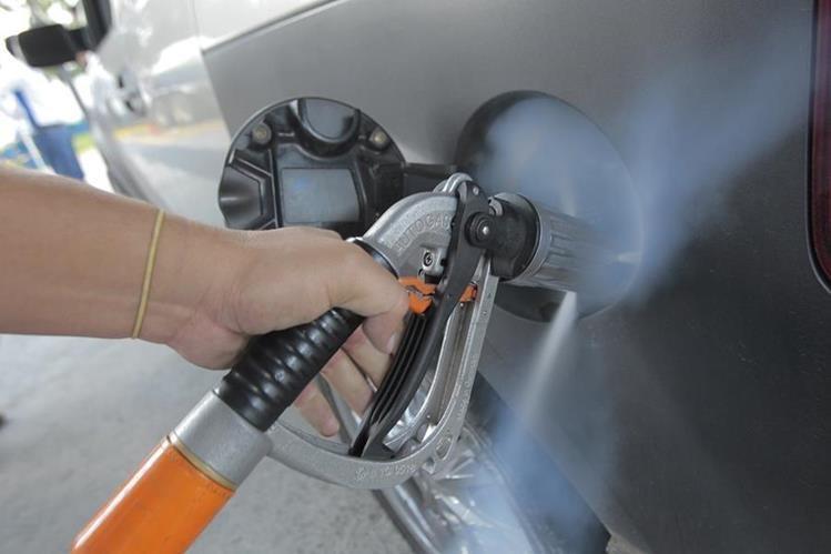 Honduras pagó US$136.6 millones por importación de combustibles. (Foto Prensa Libre: Hemeroteca PL)