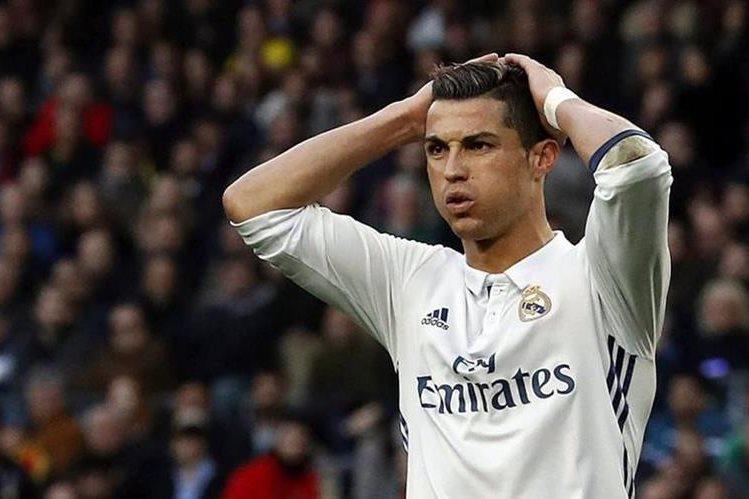 La Fiscalía denuncia a Cristiano Ronaldo por defraudar 14,7 millones de euros