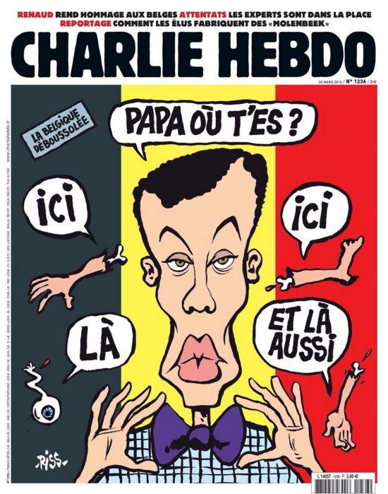 """<span class=""""irc_su"""" dir=""""ltr"""" id=""""ms__id4446"""" style=""""text-align: left;"""">Bélgica se encuentra escandalizada por el último número de &#39;Charle Hebdo&#39;.</span>"""