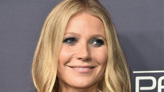 La actriz Gwyneth Paltrow defiende los beneficios de la dieta crudivegana. GETTY IMAGES