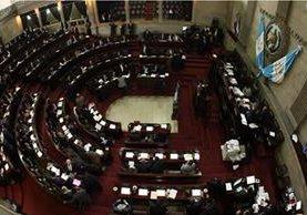 El Estado de Calamidad Pública en la red vial, acordado por el Ejecutivo, no tuvo el respaldo del Congreso de la República. (Foto HemerotecaPL)