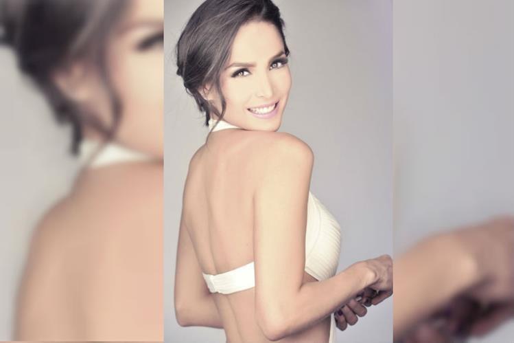 Carmen Villalobos es reconocida en el mundo de la farándula por su talento y sensualidad. (Foto Prensa Libre: Apis Comunicaciones)