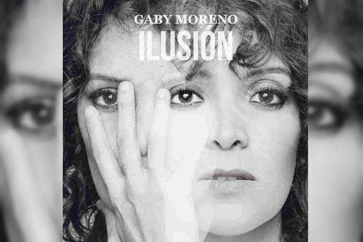 La guatemalteca Gaby Moreno ganó un Latin Grammy en 2013. (Foto Prensa Libre: Gaby Moreno)