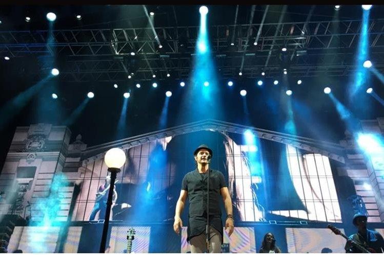 Ricardo Arjona hizo su última parada del Viaje Tour en Argentina. (Foto Prensa Libre: RicardoArjona.com)