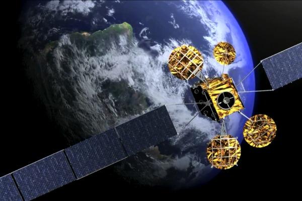 La comunicación de satelital de Brasil ha conseguido un hecho histórico (Foto Prensa Libre: servicios).