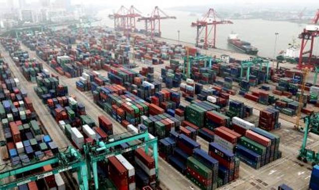Gobierno surcoreano atribuye el retroceso a una caída del precio de los productos (Foto Prensa Libre:americaeconomia.com)
