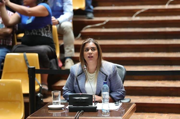 Denuncian interés neoliberal detrás de consulta en Guatemala