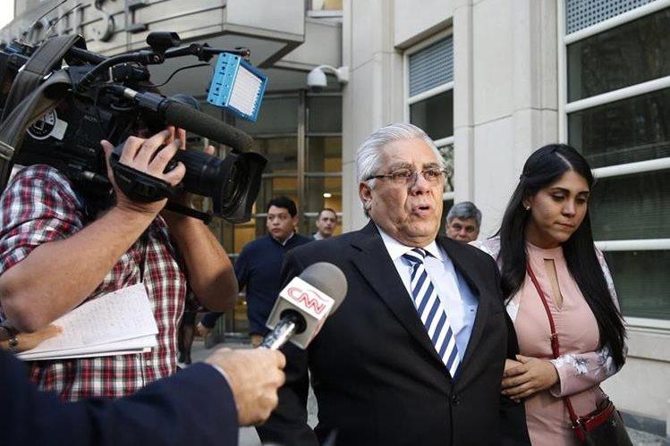 Condena para exsecretario general de la FIFA en Guatemala