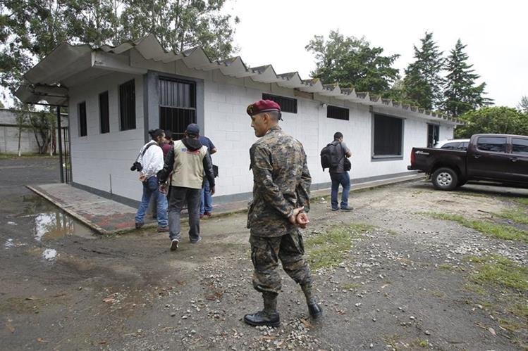 Se fuga 'La Patrona', condenada a más de 90 años en Guatemala