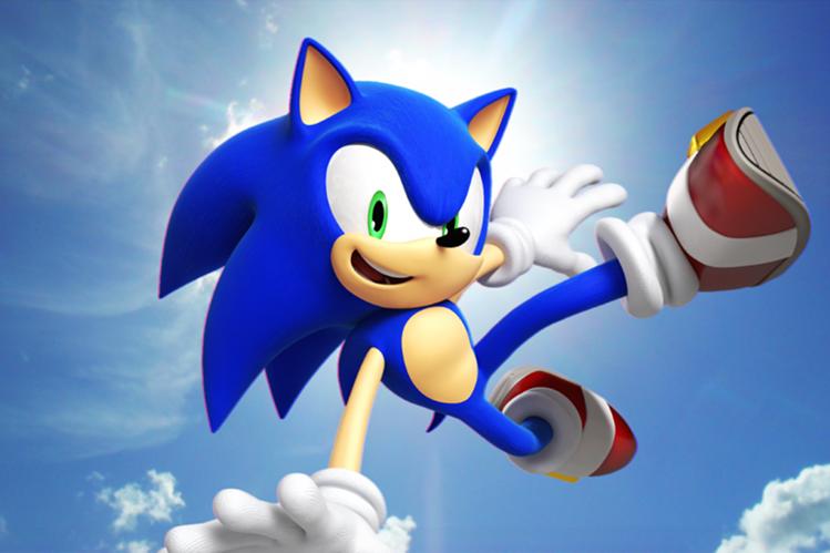 Sonic es uno de los personajes más conocidos del mundo de los videojuegos. (Foto: Hemeroteca PL).