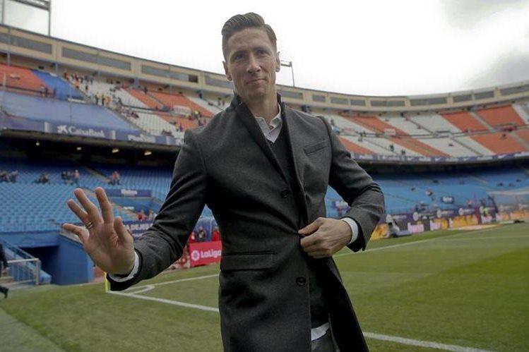 Torres había sufrido un golpe en la cabeza en Riazor. (Foto Prensa Libre: EFE)