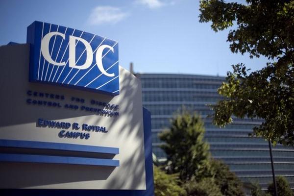<p>Fachada del Centro para el Control y Prevención de Enfermedades (CDC) que busca a posibles contagiados con rabia por guatemalteco. (Foto Prensa Libre: Caller.com)<br></p>