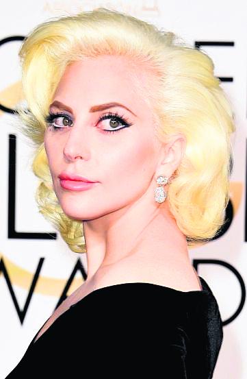 Lady Gaga ahora ya puede manejar. (Foto Prensa Libre: Hemeroteca PL)