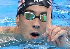 Michael Phelps ha ganado 21 medallas de oro en los Juegos Olímpicos. (Reuters)